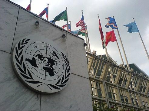 Tujuan dan Peranan PBB sebagai Organisasi Internasional