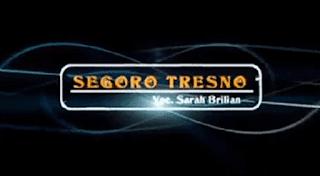 Lirik Lagu Segoro Tresno