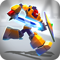 Armored Squad: Mechs vs Robots Unlimited (Coins - Ammo) MOD APK