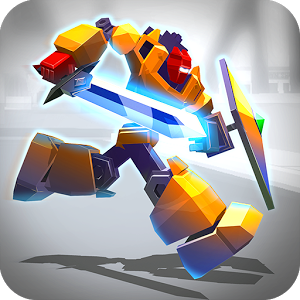 Armored Squad: Mechs vs Robots - VER. 2.1.2 Unlimited (Coins - Ammo) MOD APK
