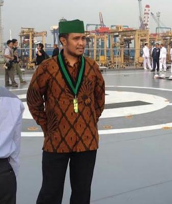 Abdul Malik Raharusun (Kader HMI Maluku Tenggara)