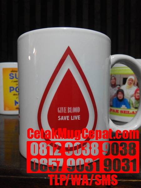 HARGA MESIN HOT PRESS MUG