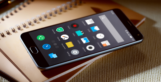 Meizu launches m2 note smartphone in India for Rs. 9,999
