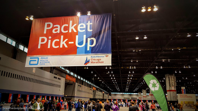 chicago-marathon-2015-expo-packet-pickup