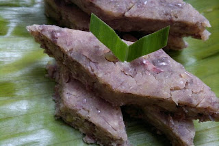 Resep Kumbu Kacang Merah Khas Sumatera Selatan