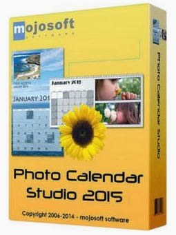 Photo Calendar Studio 2015.1.18 + Key