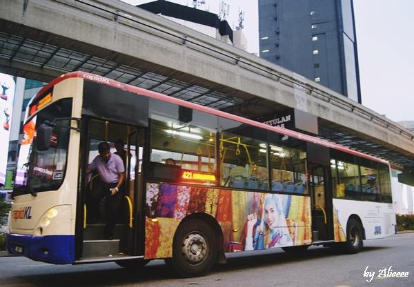 autobuz-Kuala-Lampur