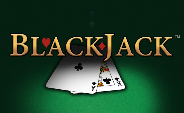 Playing Blackjack without skill still wins money, Do you believe ?