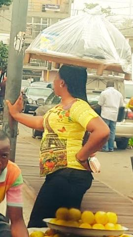 Agege Bread Sellers Now Dressing Well In Lagos Because Of Olajumoke's Story