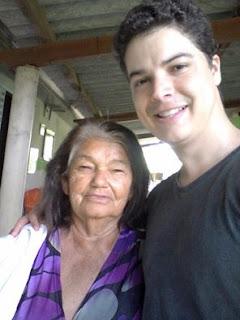 Senhora de 72 anos do interior de Minas Gerais procura por familiares em Cuité