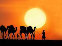 Nama-Nama Bulan Islam dalam Urutan Kalender Hijriyah dan Maknanya