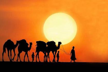 12+ Nama-Nama Bulan Islam dalam Kalender Hijriyah dan Maknanya