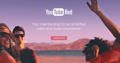 youtube red review