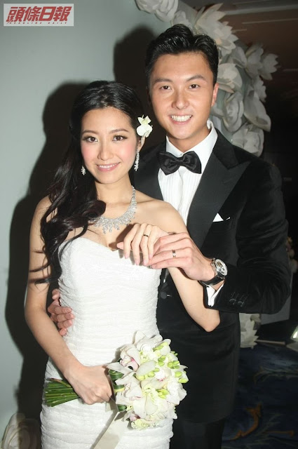 10 Couples Who Fell in Love and Got Married Because of TVB