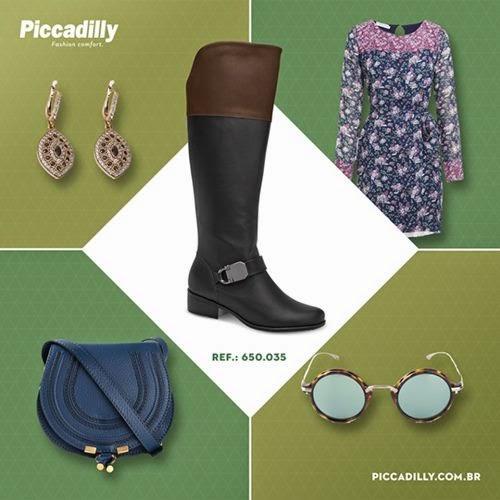Nova Coleção Piccadilly 2015 15 Nova Coleção Piccadilly 2015