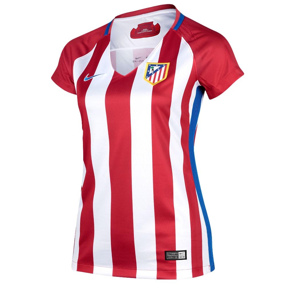 Equipacion De Futbol Baratas  Comprar nueva camiseta Atlético Madrid ... 25fa6339152