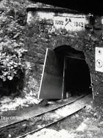 Huda jama - strogo čuvana tajna tribina Supetar slike otok Brač Online
