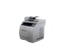 HP LaserJet 2820 Driver Mac Sierra
