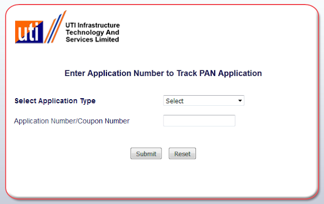 http://aadhaarcorrection.blogspot.in/2015/11/how-to-check-pan-card-status_2.html