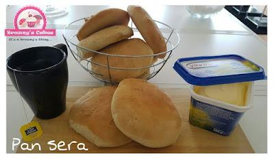 Pan sera recept