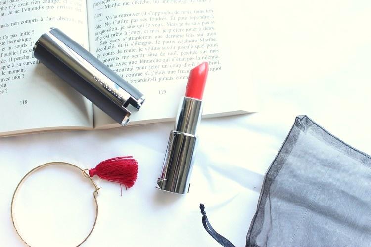 Rouge-à-lèvres-Givenchy