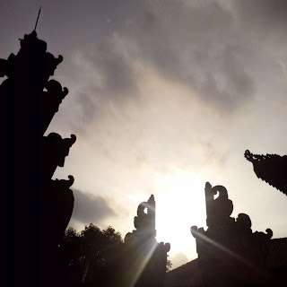 Gapura Bali