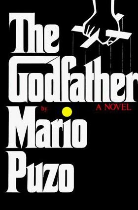 Download eBook The Godfather - Mario Puzo