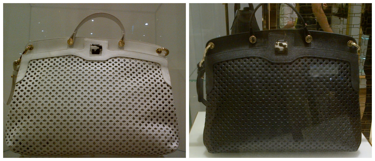 The Limited Edition PIPER LUX BAG is only available to purchase in Dubai d86ca80e5a769