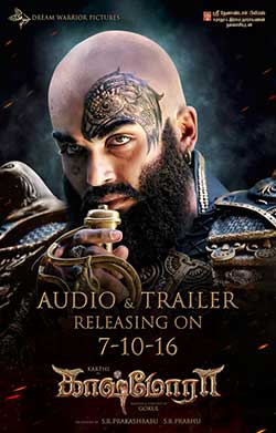 Kaashmora 2 (2017) Hindi Dubbed Full Movie HDRip 720p at movies500.me