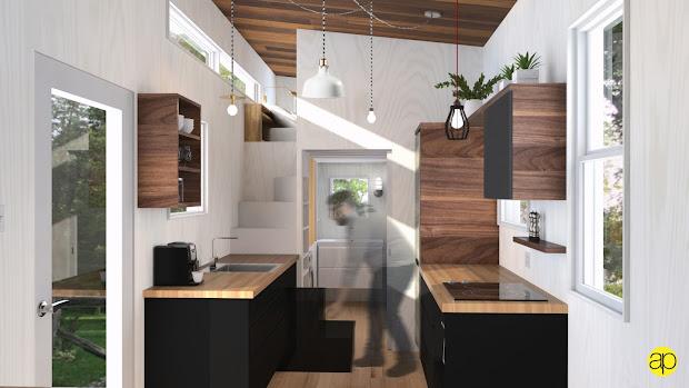 Minimalist Interior Design Tiny Homes - Vtwctr on bauhaus home design, modern architecture home design, self-sustaining home design, art deco home design, art nouveau home design, zero energy home design, baroque home design, minimalist home design, ultra modern home design,
