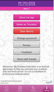 My Ovulation Calculator Download