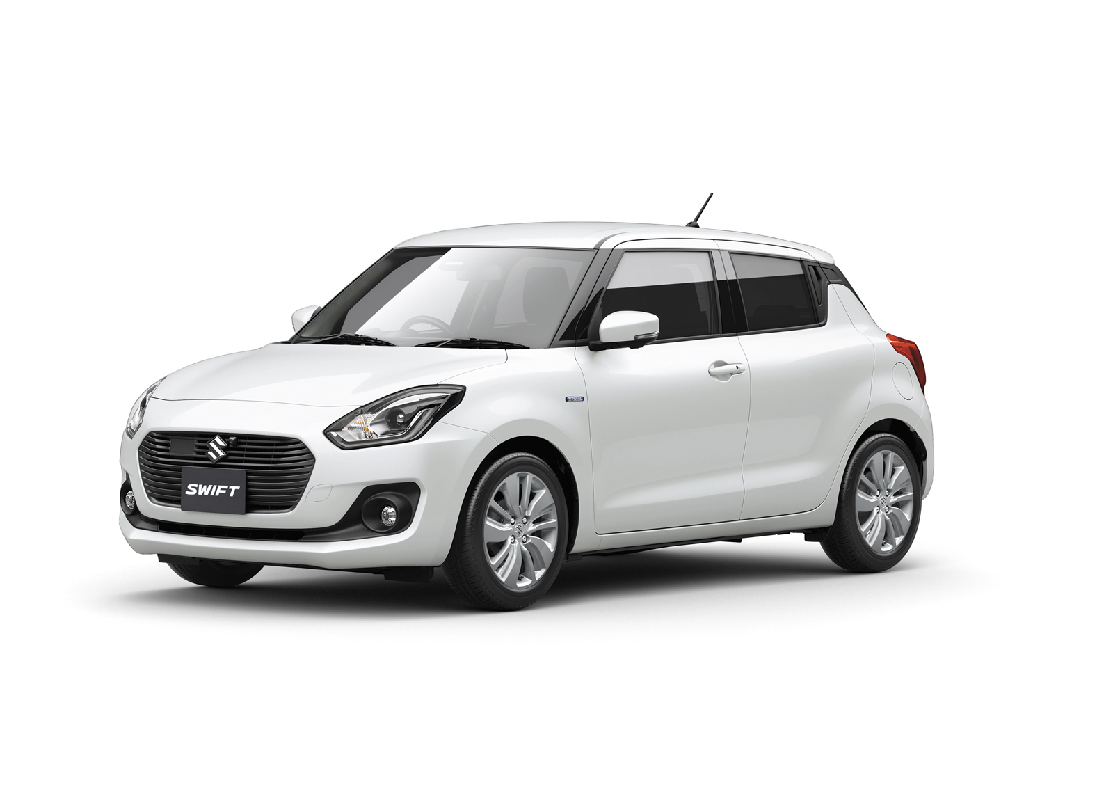 2017 suzuki swift revealed swift pakwheels forums. Black Bedroom Furniture Sets. Home Design Ideas