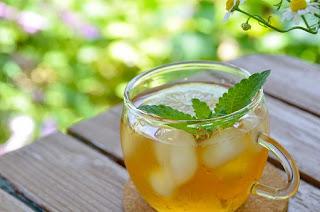Cara meracik es teh yang nikmat