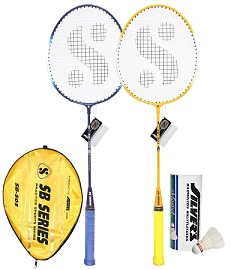 Min 25% Off on Yonex Badminton Racquet starts from Rs.405 @ Amazon