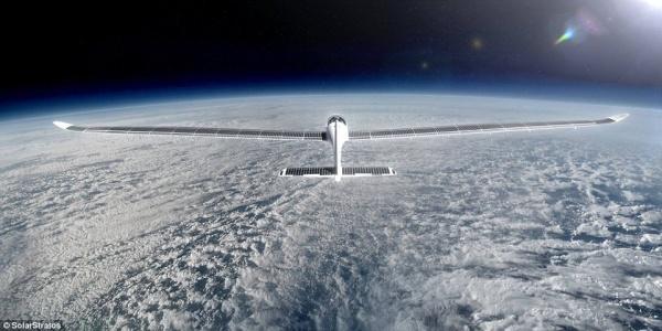Το πρώτο ηλιακό διαστημόπλοιο | Βίντεο