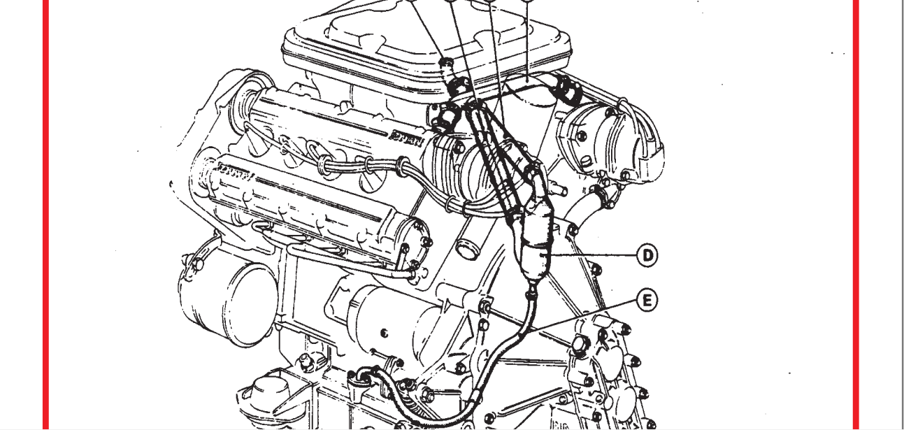 ferrari dino 308 gt4 workshop manual