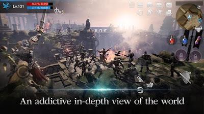 Download Lineage2 Revolution APK fre