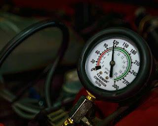 syarat utama agar mesin mampu menghasilkan tenaga selain bahan bakar serta udara yang pas Penyebab Mesin Hilang Kompresi Dan Mengatasinya