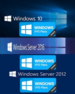 VPS Windows RDP Murah