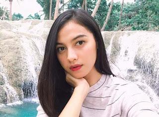 Dewi Octaviany pemeran Amel Amanah Wali 4