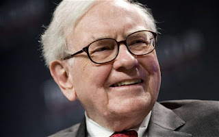Foto Warren Buffett
