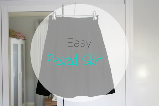 Pleated Skirt | Fashion
