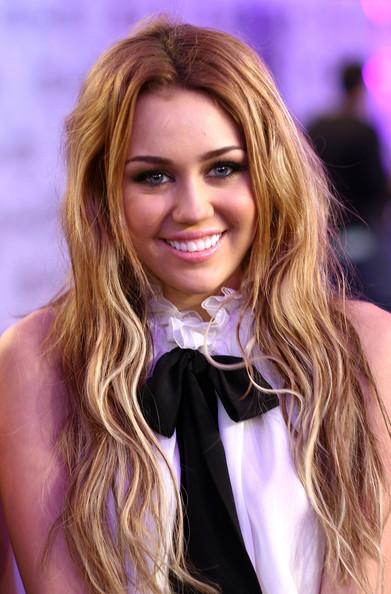 Awe Inspiring Most Beautiful Miley Cyrus Hairstyles Pictures Hairstyles Haircuts Short Hairstyles For Black Women Fulllsitofus