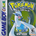 Download Pokemon Silver Version Gameboy Color (GBC) ROM