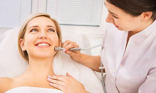 tratamiento de hidratación para pieles secas
