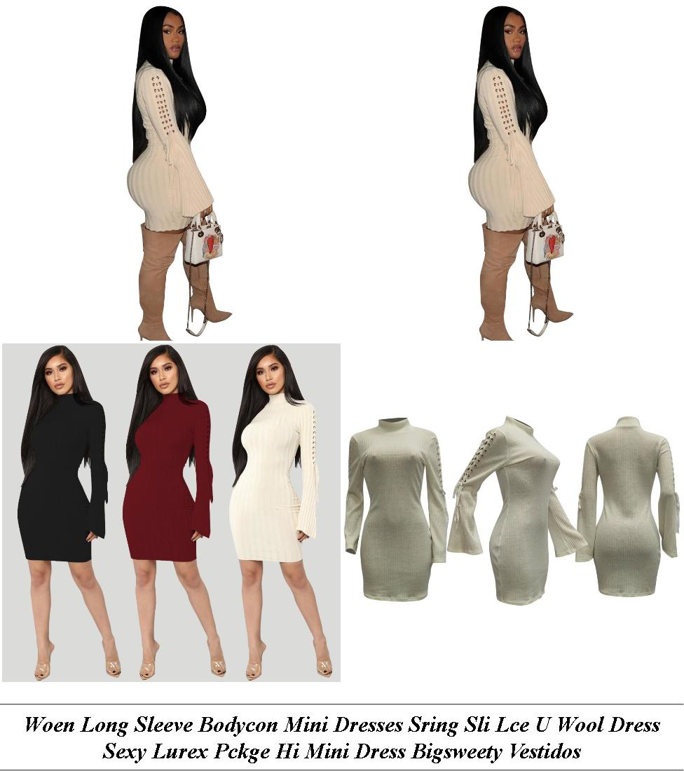 Summer Party Dresses In Pakistan - Clearance Clothing Sales Online - Shirt Dress Look