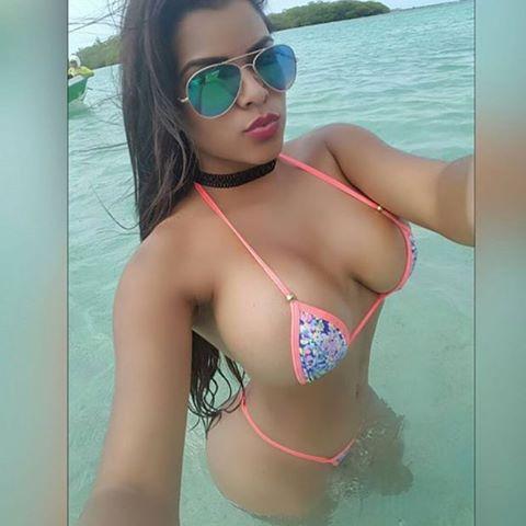 putas venezolanas follando Delgado