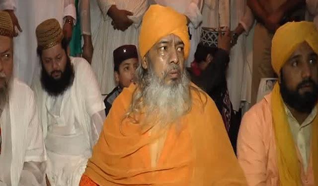 Ajmer, Rajasthan, Dargah Sarif, Ajmer Dargah, Dargah Deewan, Syed Zainul Abedin Ali, Beef, Teen Talak
