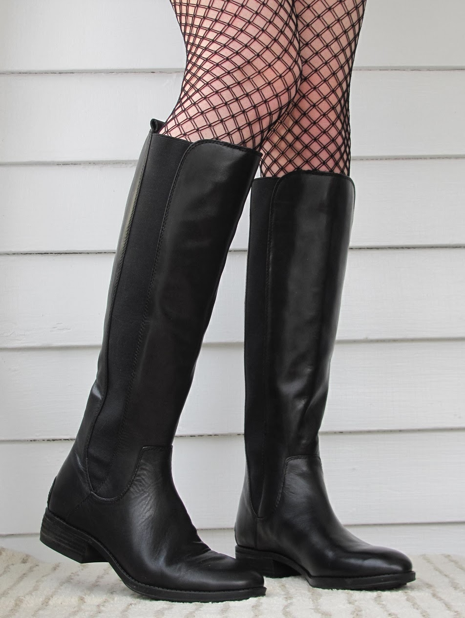 howdy slim boots for thin calves sam edelman paradox