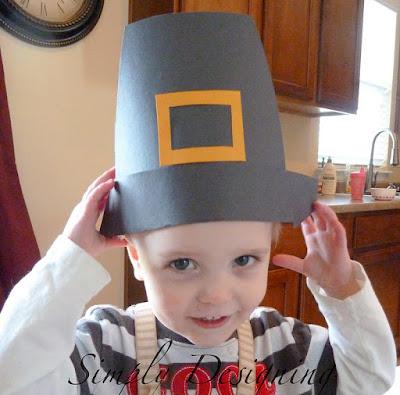 hats7 Pilgrim Bonnets and Hats 31